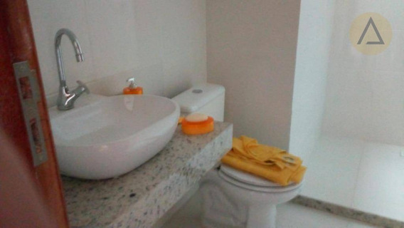 Casa Residencial À Venda, Verdes Mares, Macaé. - Ca0240