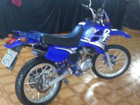 Yamaha Dt200r 2000 Impecavel