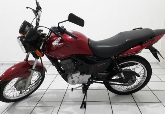 Honda Cg Fan 150 2013