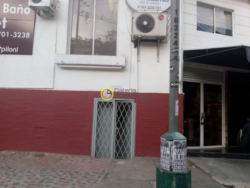 Apartaestudio En Arriendo Sotomayor 704-6349