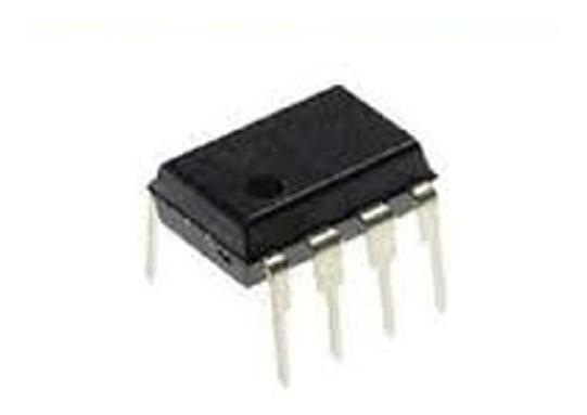 Microcontrolador Pic 12f629 I/p Microchip Ref.:1020