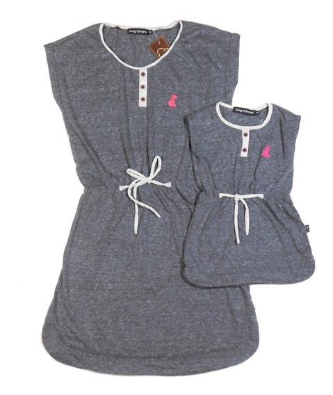 Kit Vestido Mãe E Filha Conforto E Elegância Para O Verão