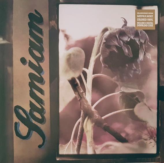 Lp Samiam - Samiam - Importado Lacrado Color Vinil