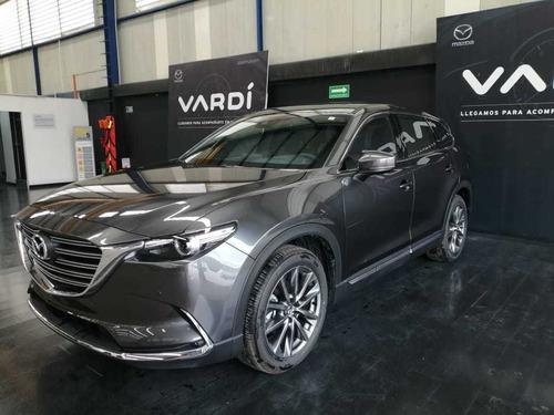 Mazda Cx9 Signature 2.5 Turbo  4x4 7 Puestos Automatica