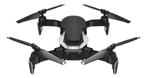 Drone Eachine E511S com cámara Full HD black