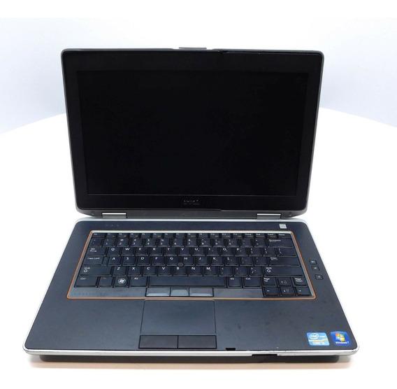 Laptop Dell Core I5 E6420 8gb Ram 320gb Dd Delivery 230vds