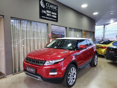 Land Rover Range Rover Evoque Coupé Pure 2.0 240cv, Faq8484