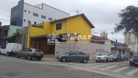 Venda Sobrado 2 Dormitórios Centro Guarulhos R$ 500.000,00 - 35345v
