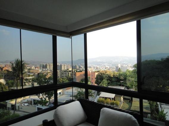 Se Vende Apartamento Los Palos Grandes Mls #20-14792
