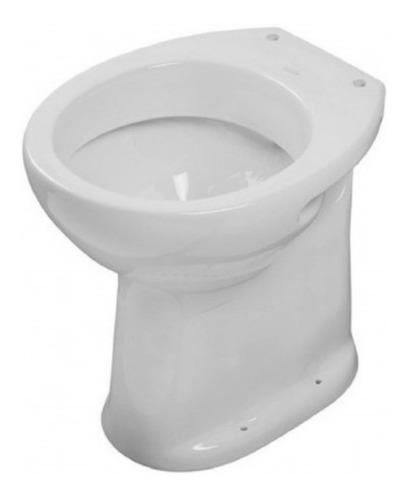 Imagen 1 de 4 de Inodoro Alto Baño Discapacitado Blanco Ferrum Espacio Ietj