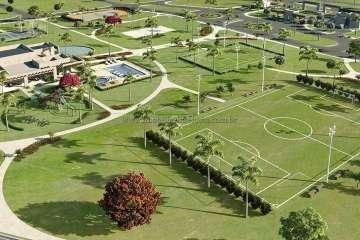 Terreno À Venda, 596 M² Por R$ 450.000 - Parque Residencial Damha V - São José Do Rio Preto/sp - Te4642