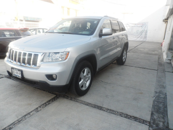 Jeep Grand Cherokee 2012 Laredo V6 4x2 At