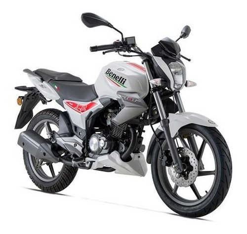 Benelli Tnt 15 Naked 150 Cc
