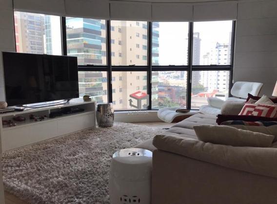 Apartamento À Venda, 1 Quarto, 1 Vaga, Jardim - Santo André/sp - 79881