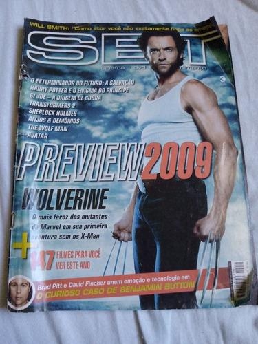 Revista Set. Janeiro De 2009.