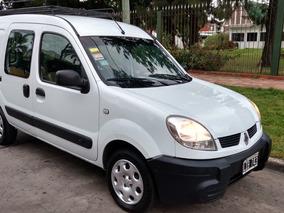 Renault Kangoo 1.5 2 Furgon Gran Confot Lc 2012
