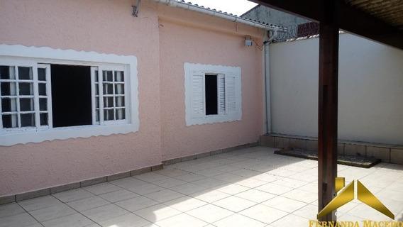 Casa 2 Dormitórios Região Central - Ca00113 - 34652381