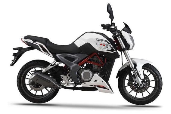 Benelli Tnt25 250cc 0km - Envios A Todo El Pais.