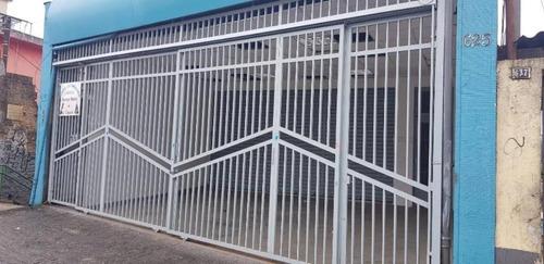 Imagem 1 de 15 de Prédio Para Alugar, 150 M² Por R$ 6.000,00/mês - Vila Formosa - São Paulo/sp - Pr0034