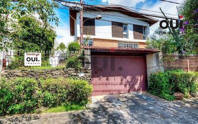 Casa Residencial À Venda, Jardim Guedala, São Paulo - Ca0136. - Ca0136