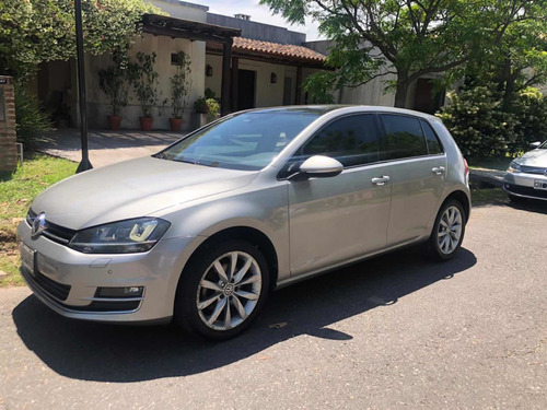 Volkswagen Golf 1.4 Highline Tsi Dsg 2015