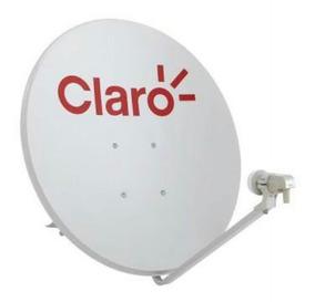 5 Antenas 60/cm+100 Metros Cabo Rg6+5 Lnb Simples+10 Conecto