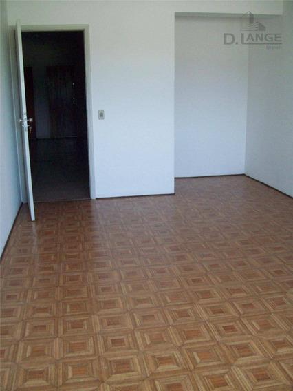 Apartamento Com 2 Dormitórios Para Alugar, 80 M² Por R$ 750/mês - Vila Industrial - Campinas/sp - Ap5901