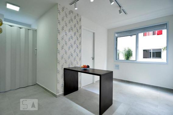 Apartamento Para Aluguel - Vila Leopoldina, 2 Quartos, 36 - 893036830