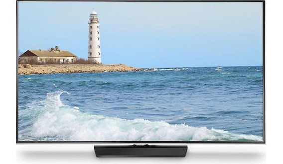 Carcaza De Smart-tv Led Samsung Un32h5500 Con Leds Sin Placa