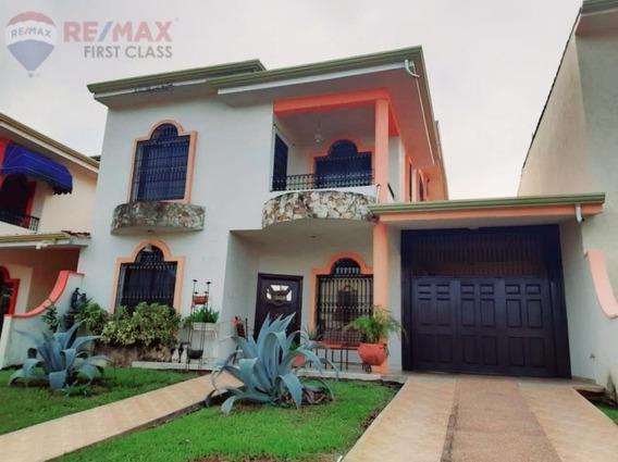 Venta De Townhouse Conj Residencial Buena Cod411387
