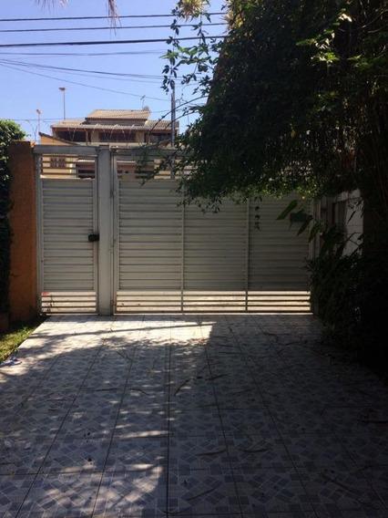 Sobrado Residencial À Venda, Jardim Santa Clara, Guarulhos - So1506. - So1506