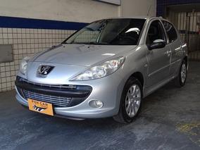 Peugeot 207 1.6 16v Xs Flex Aut. 5p (1096)