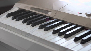 Piano Digital Privia Casio Px160 Blanco + Silla Y Base