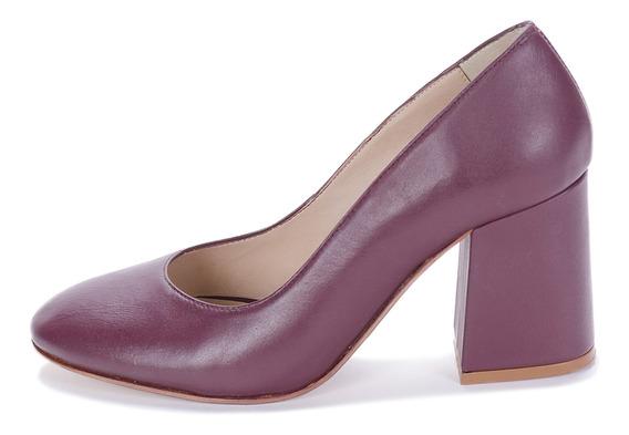 Zapato Mujer Brinta Bordo Viamo