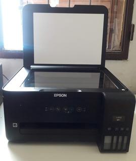 Impresora Fototorta Espson L4150 Wifi