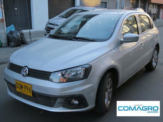 Volkswagen Gol Comfortline 1,6 5p 2018 Dqm996