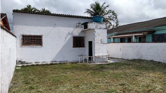 Bonita Casa Lado Praia No Gaivota Em Itanhaém Litoral Sul Sp