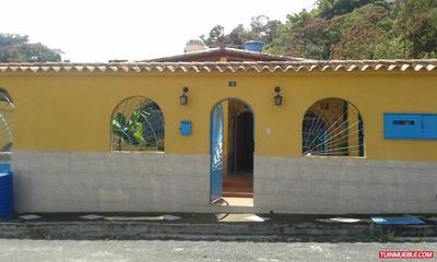 Casas En Venta Los Teques (rch)