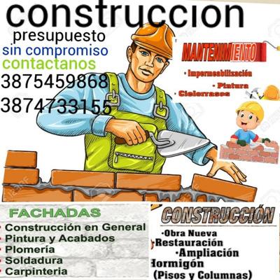 @albañil Por Mas Info Comuníquese Muchas Gracias