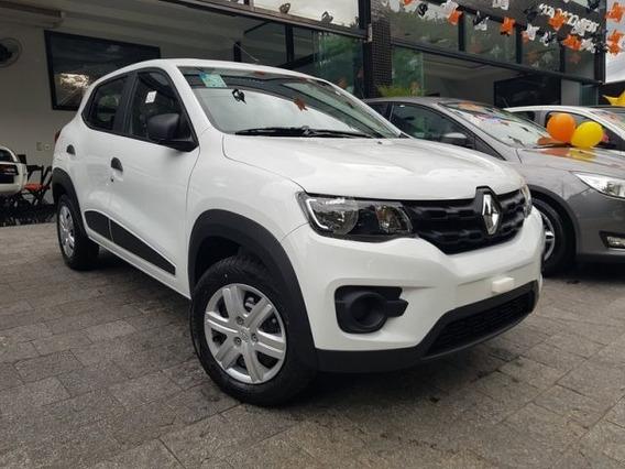 Renault Kwid Zen 1.0 12v, Xxx0000