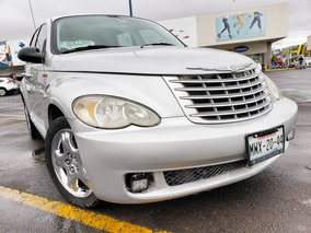 Chrysler Pt Cruiser Touring At 2006 Autos Puebla