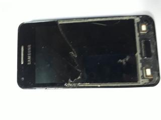 Celular Samsung Gt-i9070 Para Retirada De Peças Jsa