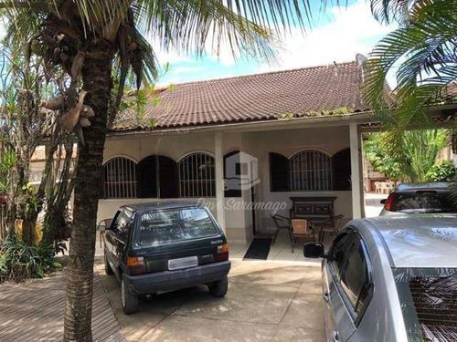 Imagem 1 de 15 de Casa Com 4 Dormitórios À Venda, 372 M² Por R$ 700.000,00 - Piratininga - Niterói/rj - Ca0462