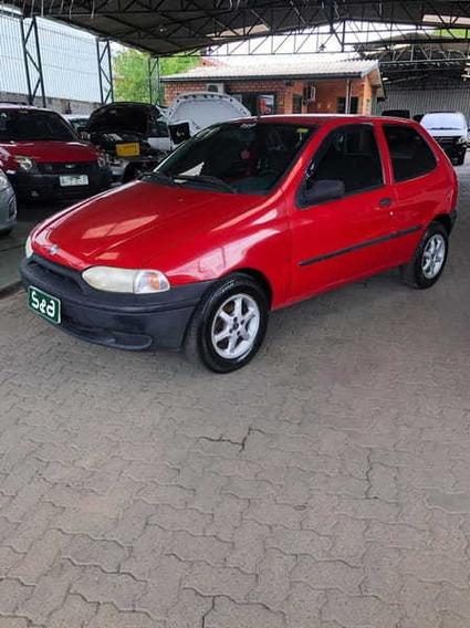 Fiat Palio Young 1.0mpi 2p