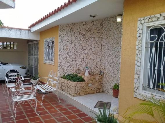 Casas En Venta Maracaibo Of, Santa Fe 3 # 20-458
