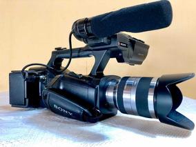 Filmadora Sony Nex Ea50 Fullhd
