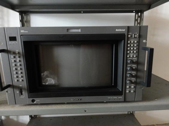 Monitor Sony, Bvm-a14f5u, Novo, Excelente Estado.