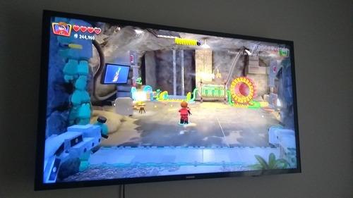 Smart Tv Led Samsung 40