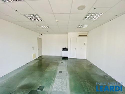 Conj. Comercial - Vila Leopoldina  - Sp - 635650
