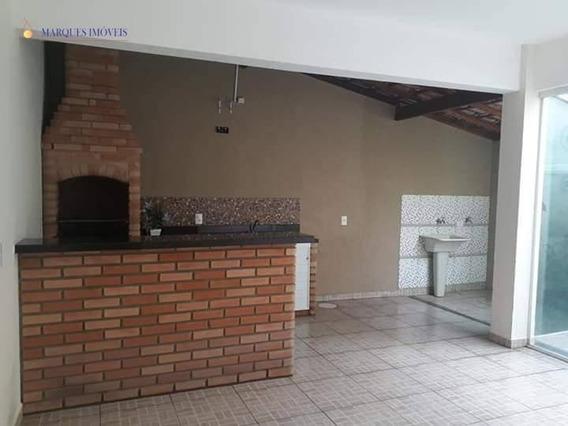 Sobrado Com 3 Dormitórios À Venda, 180 M² Por R$ 425.000 - Jardim Valença - Indaiatuba/sp - So3013